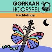 Oorkaan Hoorspel Nachtvlinder - Hoorspelen Oorkaan, Deel 4 van Sanne Schuhmacher