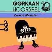 Oorkaan Hoorspel Zwarte Monster - Hoorspelen Oorkaan, Deel 3 van Sanne Schuhmacher