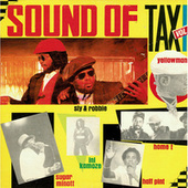 Sly & Robbie Present Sound of Taxi Vol 2 by Sly & Robbie