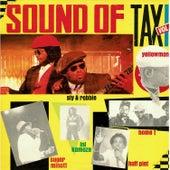 Sly & Robbie Present Sound of Taxi Vol 2 de Sly & Robbie