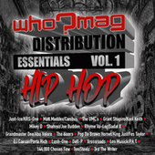 WHO?MAG Distribution Essentials, Vol. 1: Hip Hop by Various Artists