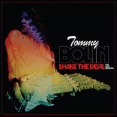 Shake the Devil - The Lost Sessions by Tommy Bolin