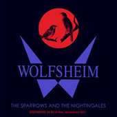 The Sparrows And The Nightingales (2021 Carlos Perón 24-Bit Remaster) von Wolfsheim