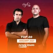 FSOE Top 20 - January 2021 by Aly & Fila
