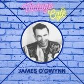 James O'Gwynn - Vintage Cafè von James O'Gwynn