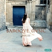 Baroque Music, Vol. 3 by Various Artists