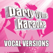 Party Tyme Karaoke - Pop Female Hits 4 (Vocal Versions) von Party Tyme Karaoke