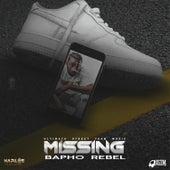 Missing de Bapho Rebel