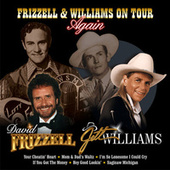 Frizzell & Williams On Tour Again (Live) by David Frizzell