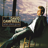 When She's Gone von David Campbell