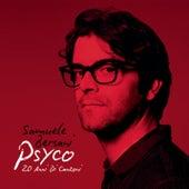 Psyco - 20 anni di canzoni by Samuele Bersani
