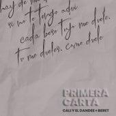 Primera Carta de Cali Y El Dandee