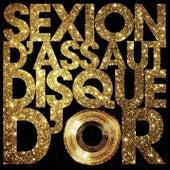Disque d'Or de Sexion D'Assaut