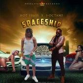 Spaceship by Hot Frass