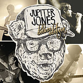 Jupiter Jones - Deluxe Edition von Jupiter Jones