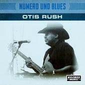 Numero Uno Blues von Otis Rush