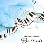 Best Instrumental Ballads: Jazz Collection of Gentle Music, Creating a Romantic Mood, Sensual Vibe and Unique Relaxing Ambience von Gold Lounge