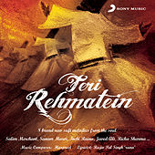 Teri Rehmatein by Various Artists