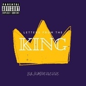 Letters From The King von Armon Pierre