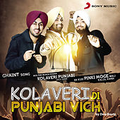 Kolaveri Di Punjabi Vich de Various Artists
