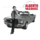Más Cosas De Alberto Vázquez de Alberto Vázquez