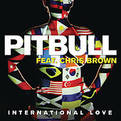International Love von Pitbull