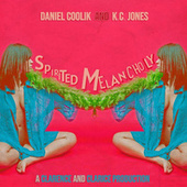 Spirited Melancholy de Daniel Coolik