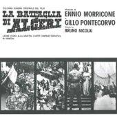 La battaglia di Algeri (Original Motion Picture Soundtrack) von Ennio Morricone
