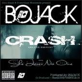 Crash by B0jack