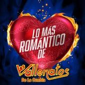 Lo Más Romántico De by Los Vallenatos De La Cumbia