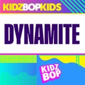 Dynamite de KIDZ BOP Kids