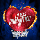 Lo Más Romántico De by Intocable