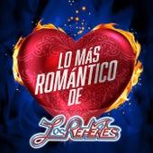 Lo Más Romántico De by Los Rehenes