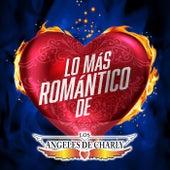 Lo Más Romántico De by Los Angeles De Charly