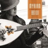 Écoute ma voix by Myriam Beldi