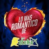 Lo Más Romántico De by Grupo Azteka