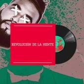 Revolución De La Mente de Rolando Gomez Jr.