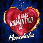 Lo Más Romántico De de Mocedades