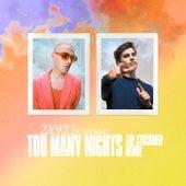 Too Many Nights (The Stickmen Remix) de 220 KID