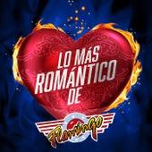 Lo Más Romántico De by Flamingo