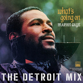 What's Going On: The Detroit Mix de Marvin Gaye