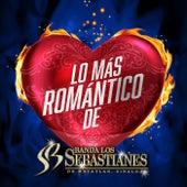 Lo Más Romántico De von Banda Los Sebastianes