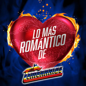 Lo Más Romántico De by Los Temerarios