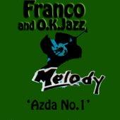 Azda No.1 de Franco