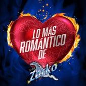 Lo Más Romántico De by Grupo Zarko