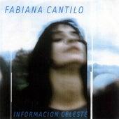 Información Celeste de Fabiana Cantilo