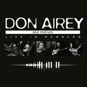 Live in Hamburg de Don Airey