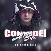 Convidei A Bela by Mc Rodolfinho