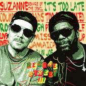Reggae Street 3 by The Dualers