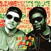 Reggae Street 3 di The Dualers